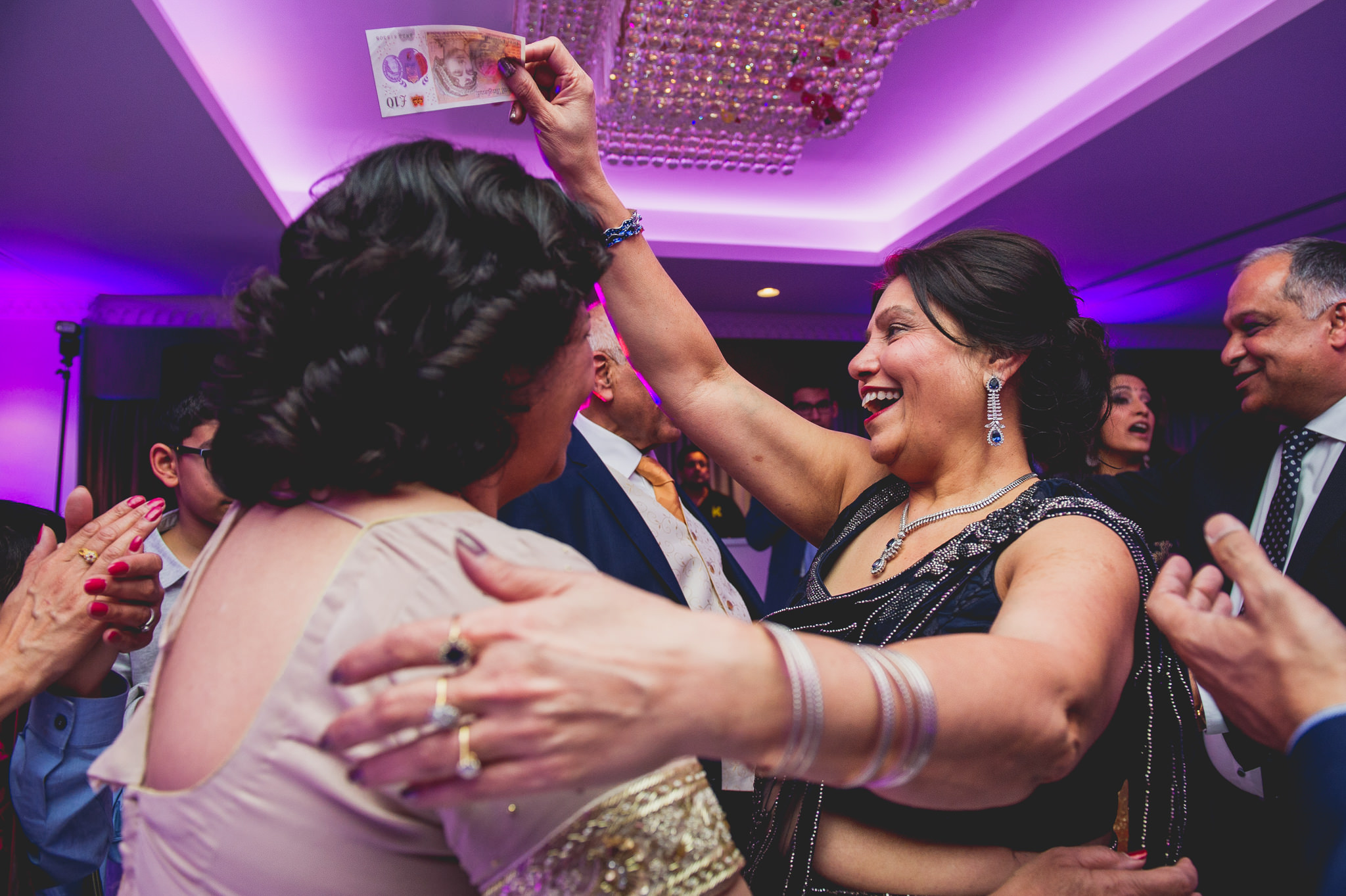 Indian Wedding Photographer in Manchester
